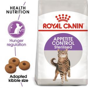 Appetite Control 3.5 kg