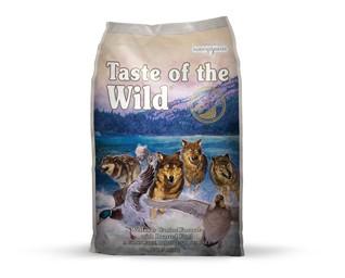 Taste of the Wild Wetlands, Anka 13 kg