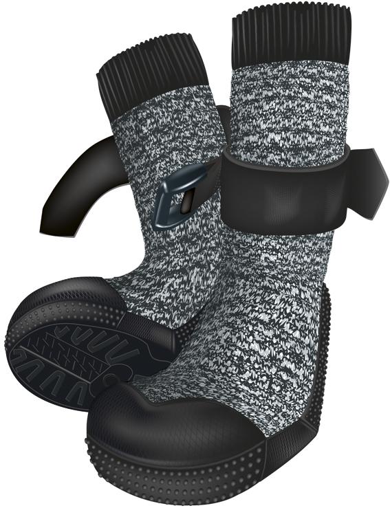 Hundskor Walker socks 2-pack M
