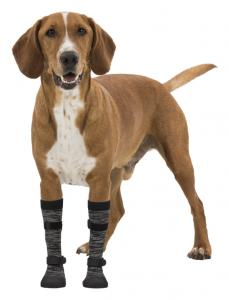 Hundskor Walker socks 2-pack L