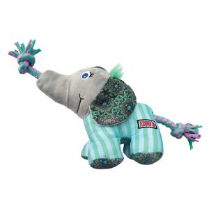 Kong Carnival Elephant S/M Plysch