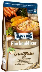HappyDog Flocken Mixer, 10 kg (Beställningsvara)