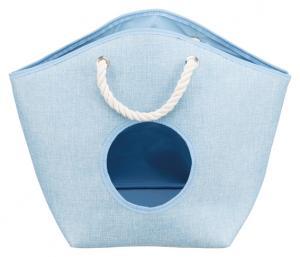 Emma igloobag, 52 × 39 × 25 cm, blå