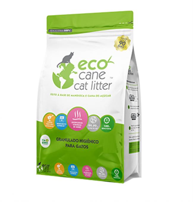 Eco Cane Cat Litter 5,8 liter