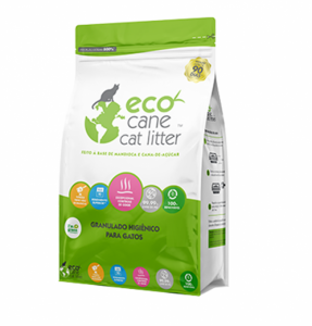 Eco Cane Cat Litter 5,8 liter