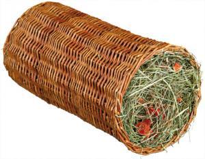 Piltunnel med fyllning, till kanin, ø 20×38 cm