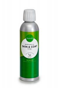 Nutrolin Skin & Coat 265ml