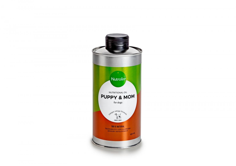 Nutrolin Puppy & MUM 450ml