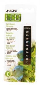 TERMOMETER LCD BLISTER SKALA 22-30