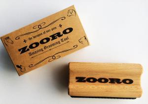 Fällskrapa Zooro