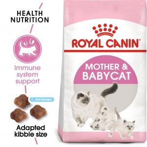 UTGÅTT i storlek från Royal Mother & Babycat 10 kg