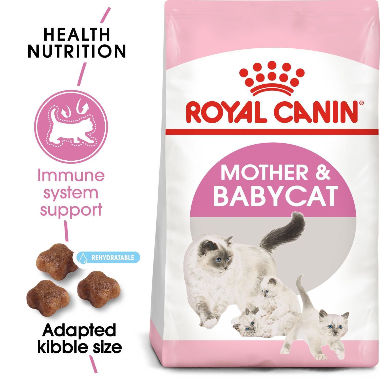 Mother & Babycat 2 kg
