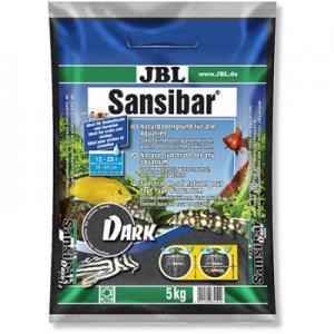 JBL SANSIBAR SVART 5KG