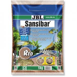 JBL SANSIBAR RÖD 5KG