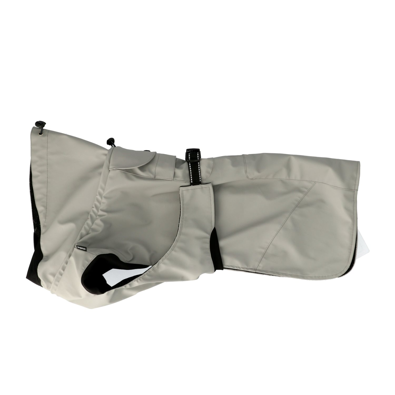 Regntäcke Petronella grå 30cm
