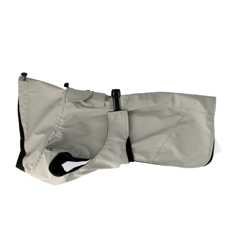 Regntäcke Petronella grå 45cm