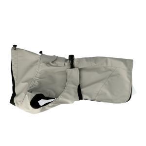 Regntäcke Petronella grå 55cm