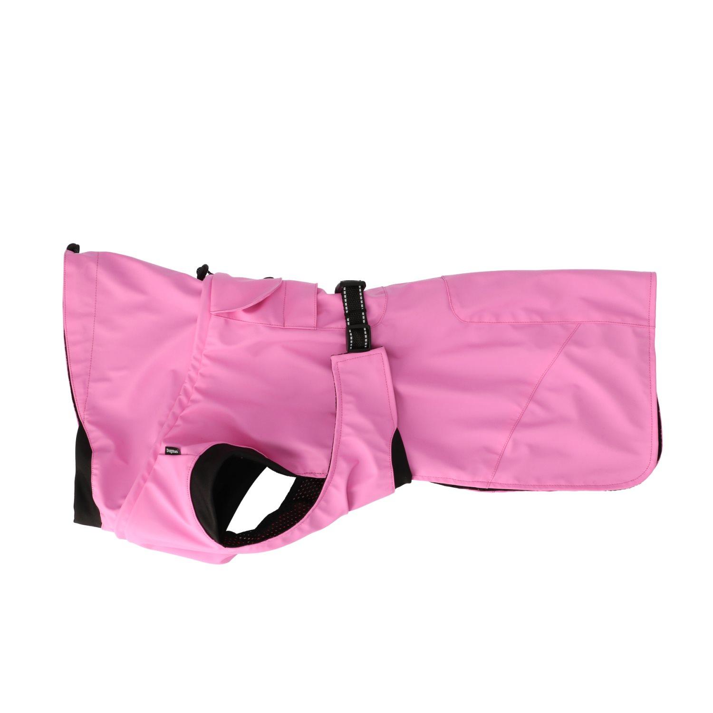 Regntäcke Petronella rosa 45cm