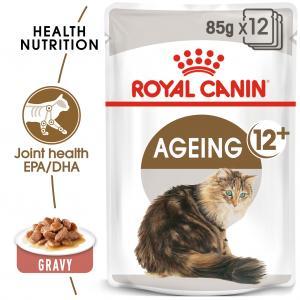 FHN Ageing 12+ Gravy 85 g