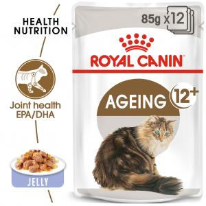 FHN Ageing 12+ Jelly 85 g