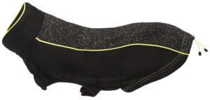 Hudson pullover, M: 45 cm: 62 cm, svart/grå