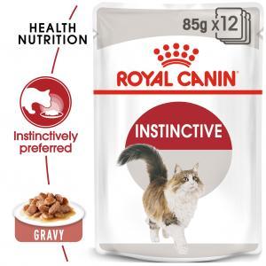FHN Instinctive Gravy 85 g