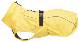 Vimy regntäcke, M: 50 cm: 48-66 cm, gul
