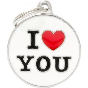 charms, I love you