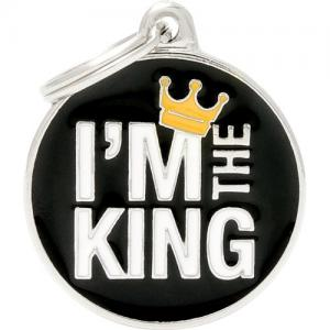 charms, I'm the king