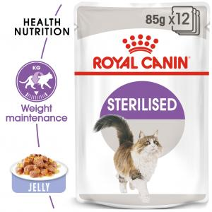 FHN Sterilised Jelly 85 g