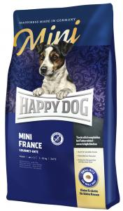 HappyDog Sens. Mini France GrainFree 4 kg