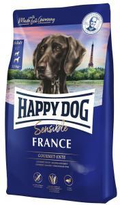 HappyDog Sens. France GrainFree 12,5 kg