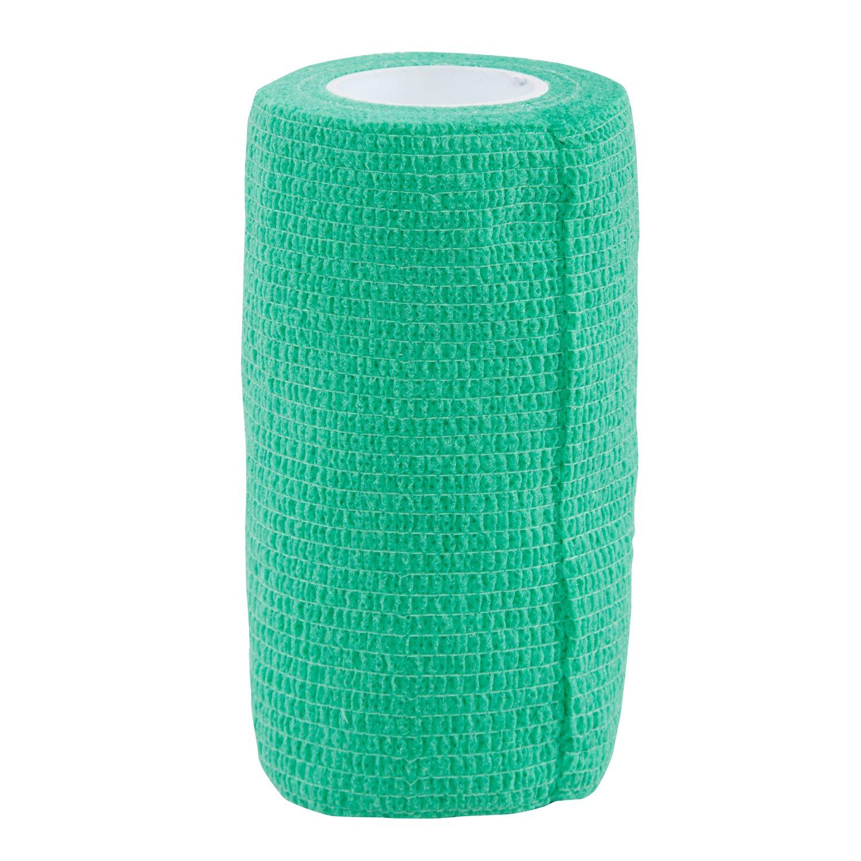 Självhäftande bandage mintgrön
