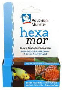 MUNSTER HEXAMOR 20ML