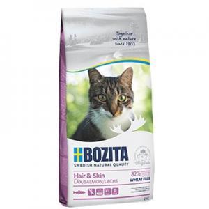 Bozita Hair & Skin Wheat Free Salmon 2kg