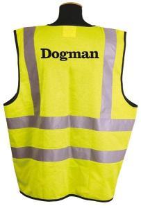 Reflexväst Dogman