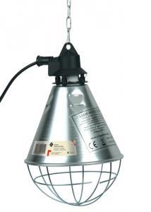 TT PRO Skyddskärm till värmelampa diameter 21cm