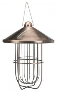 Vildfågelmatare talgboll, ø 19 × 24 cm, koppar