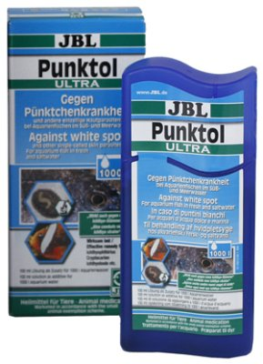 JBL PUNKTOL PLUS 125 100ML MOT PRICKSJUK