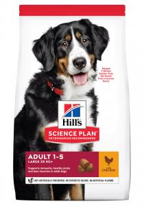 SP Canine Adult Large Breed Chicken 14kg