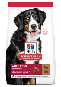 SP Canine Adult Large Breed Lamb&Rice 14kg