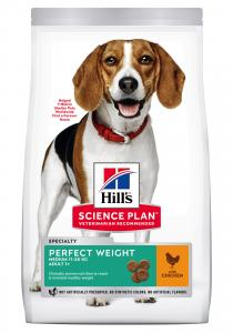 SP Canine Adult Perfect Weight Medium Chicken 12kg