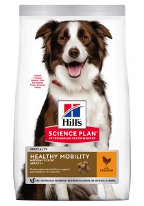 SP Canine Adult Healthy Mobility Medium Chicken 14kg