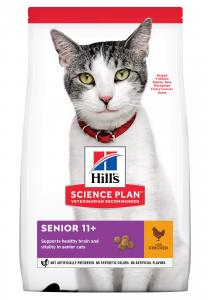 SP Feline Senior Chicken 3kg