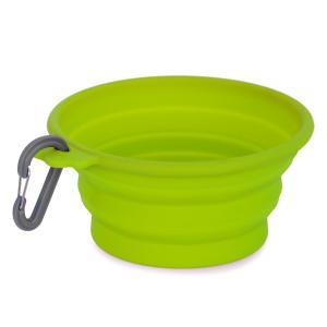 Reseskål soft Lime 370ml