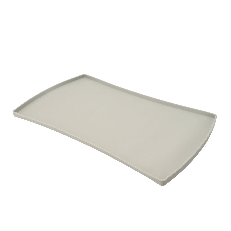 Underlägg soft Steel grey, S
