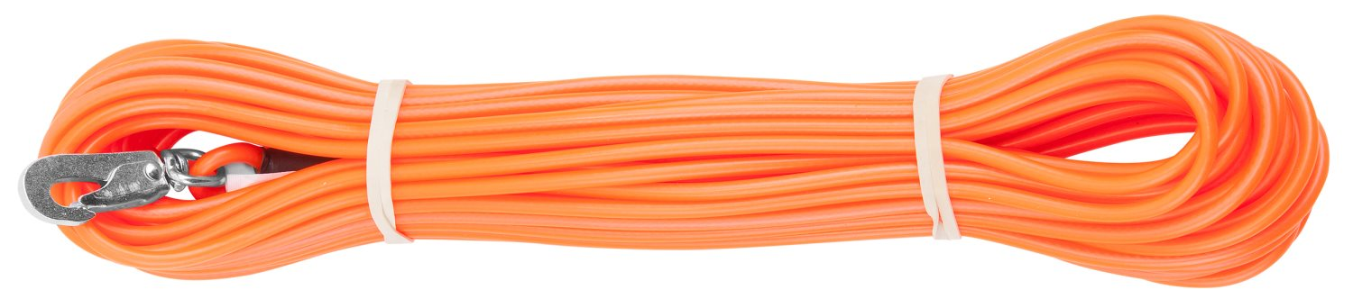 Alac spårlina gjuten orange4mm