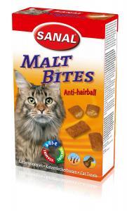 Sanal Malt Bits 75 g