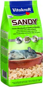 Sandy Special 1kg, Chinchilla
