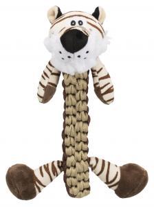 Tiger, polyester,32 cm